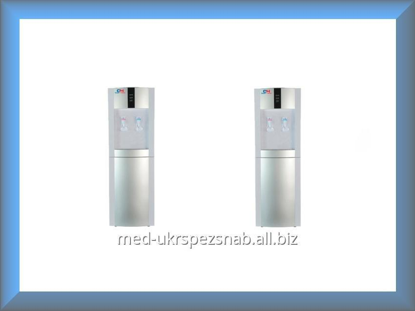Купить Кулер для воды COOPER&HUNTER H1-LEW