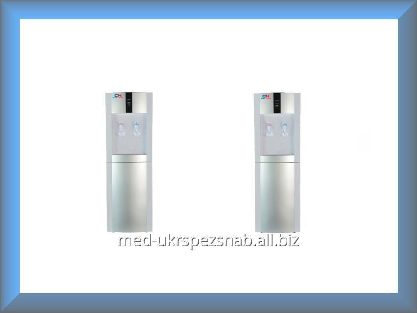 Купить Кулер для воды COOPER&HUNTER H1-LW