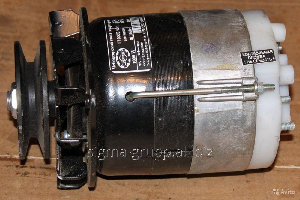 Купить Генератор Г-966.3701 (Т-170, Т-130) Б-10 (Д-160 Д-180)