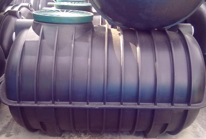 Купить Септик для дачи, автономная канализация