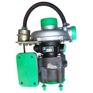Купить Турбокомпрессор ТКР-6.1 (06) ГАЗ, Валдай (Д-245.7 Е2) с клапаном