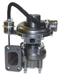 Купить Турбокомпрессор ТКР-6.1 (05) МАЗ-4370 (Д-245.9) с клапаном