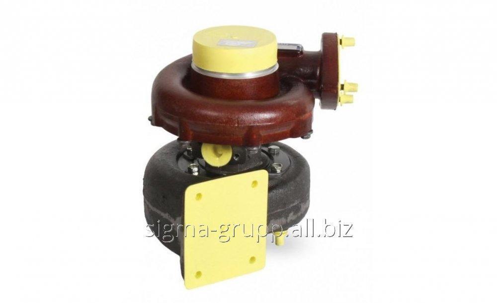Купить Турбокомпрессор ТКР-7Н-1 КамАЗ (7403-1118010) левый