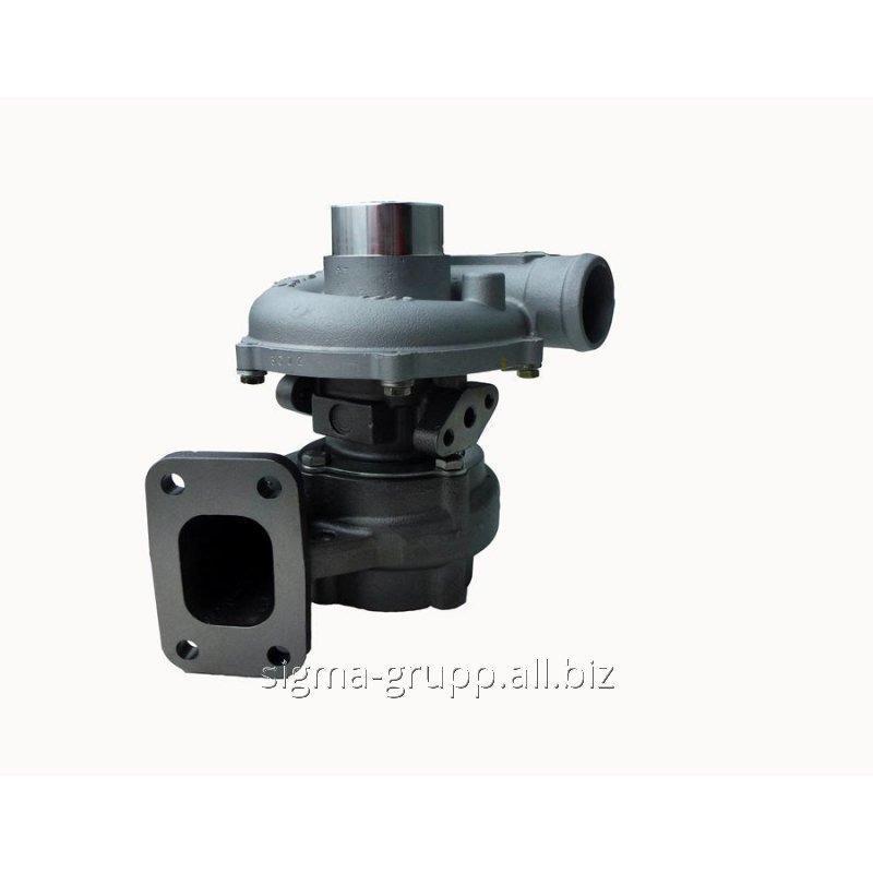 Купить Турбокомпрессор ТКР-6 (06) 600-1118010.06 на энергоустановку