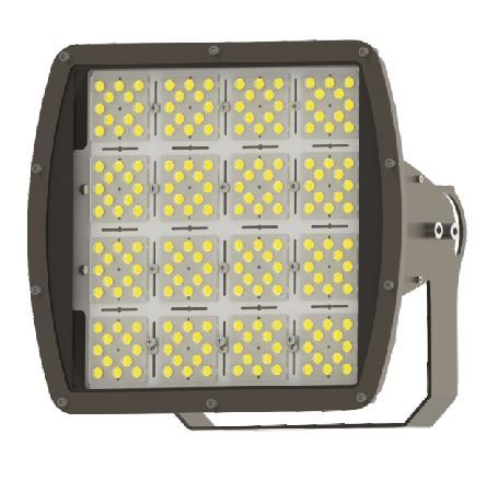 Светодиодный Прожектор 150 Вт, серия LPSR1