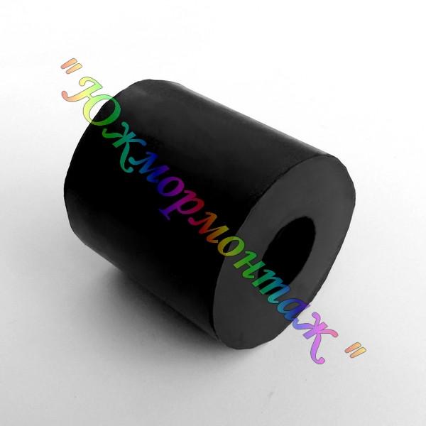Втулка резиновая МУВП 13,9 * 26,9 * 47,5