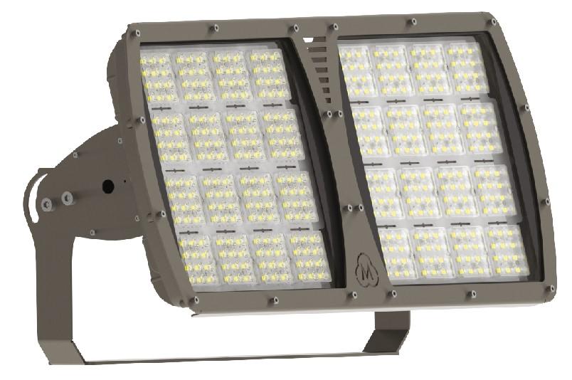 Светодиодный Прожектор 200 Вт, серия LPSR2