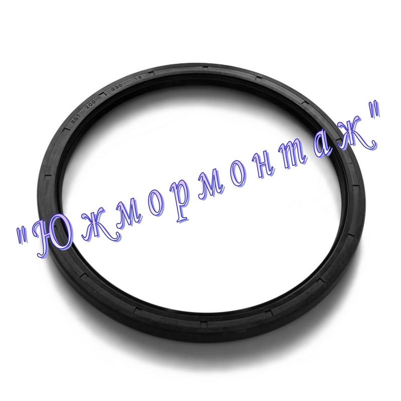 Манжета резино-армированная (сальник) 200*230*15