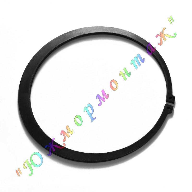 Кольцо стопорное наружное 200