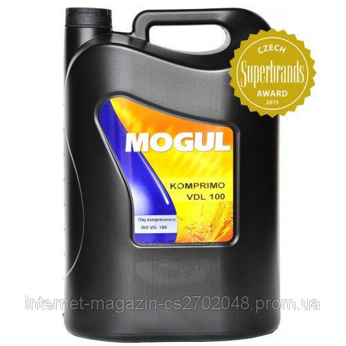 Oli per compressori MOGUL