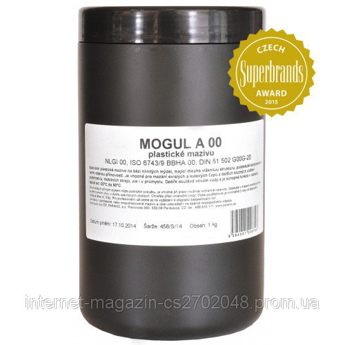 Buy Lubricants MOGUL