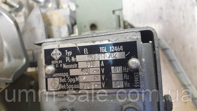 Главный автомат EL-630