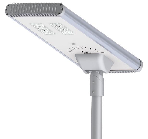 Уличное освещение на солнечной энергии, серии SLS1, 40 W