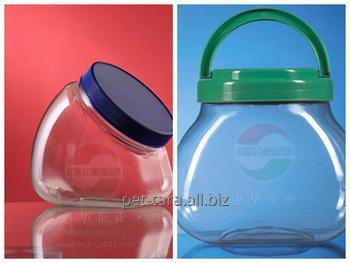 Купить Пластиковая банка