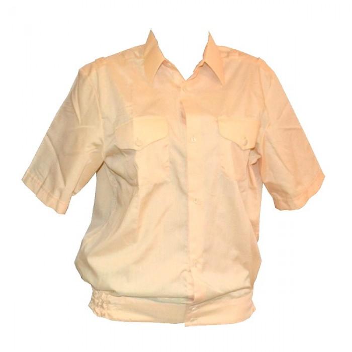 Купить Рубашка морская повседневная (короткий рукав)