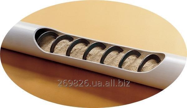 Гибкий шнек спиральный конвейер кл 1 конвейер