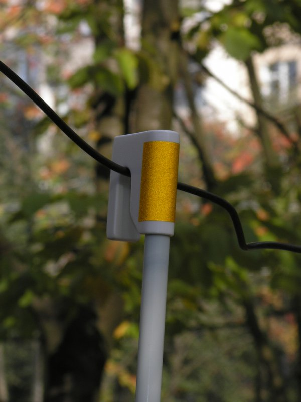 Купить Указатель тока на воздушных линиях до 10 кВ - ПС-2-Р (б) - 7(м)