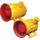 Вентиляционное оборудование для рудников