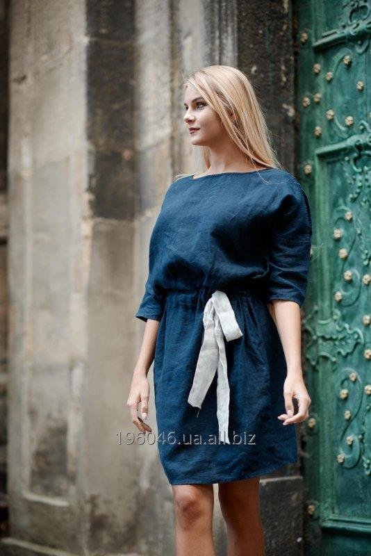Buy Dress Elizabeth Navy