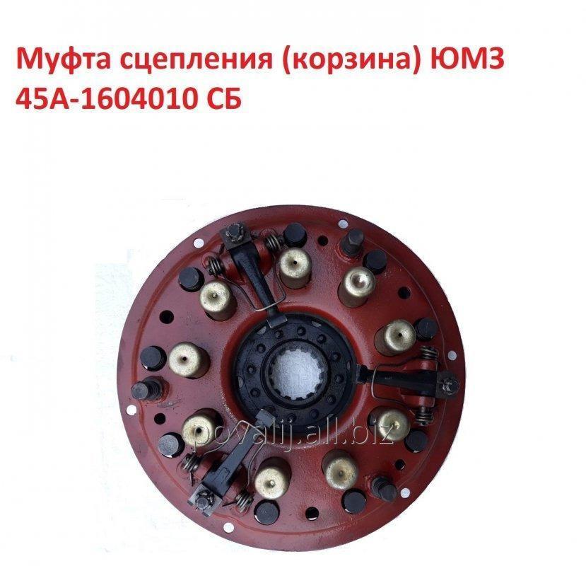 Купить Муфта сцепления (корзина) ЮМЗ-6 (45-1604080-А2 | 45-1604010 СБ)