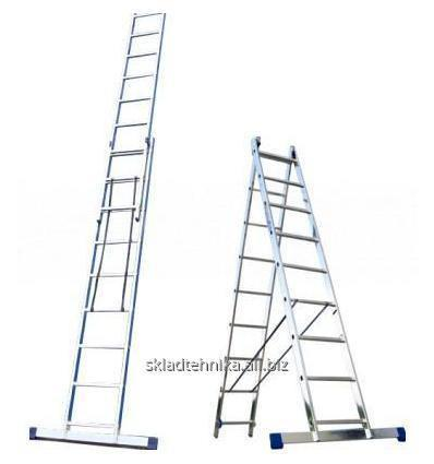 Купить Лестницы, стремянки