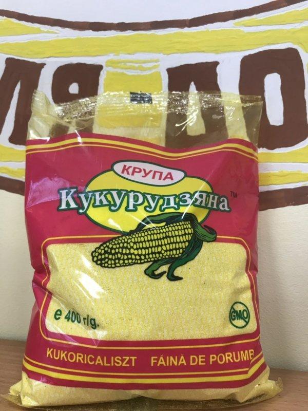 Купити Кукурудзяна крупа