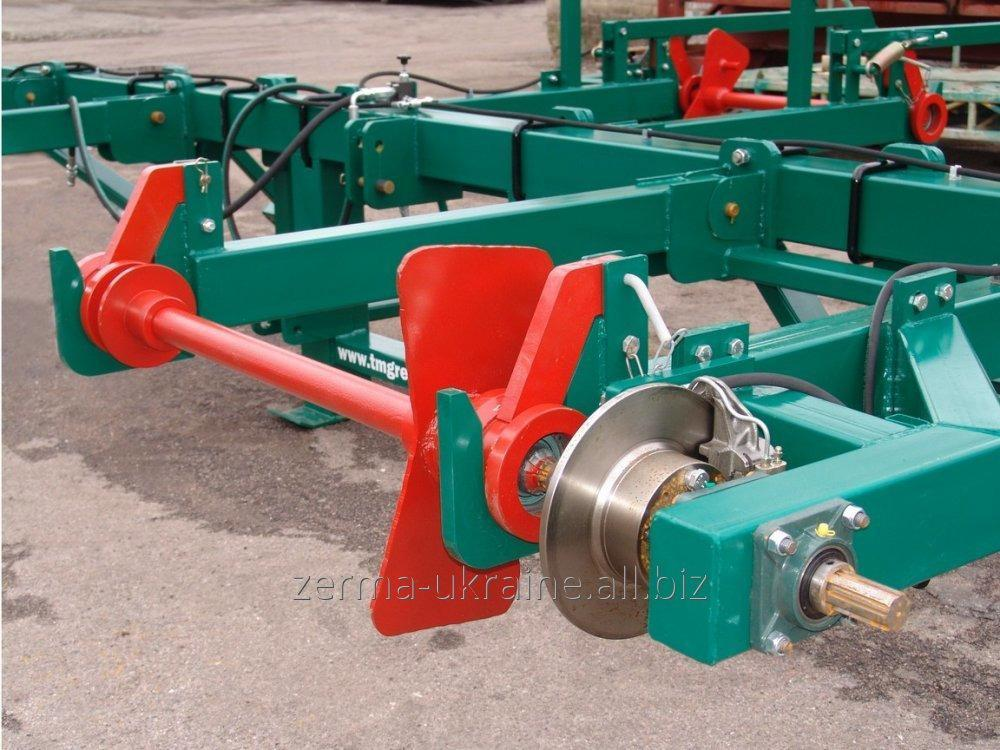 Buy Stacker of a tube of a drop irrigation