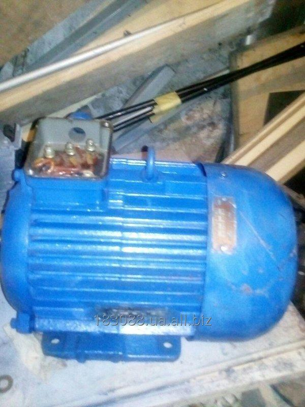 Купить Двигатель асинхронный 2,5 квт 1450 об/мин