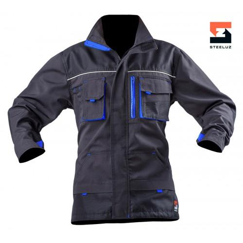 0040 Куртка Steeluz