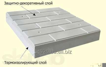Buy External warming of walls