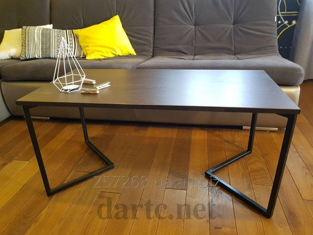 """Buy The table in the loft-style """"Gretta"""""""