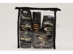 Купить Набор подарочный для мужчин MaxMart-5/Б, косметика для мужчин, шампунь, мыло, дезодорант, бальзам