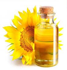Купить Нерафинированное подсолнечное масло