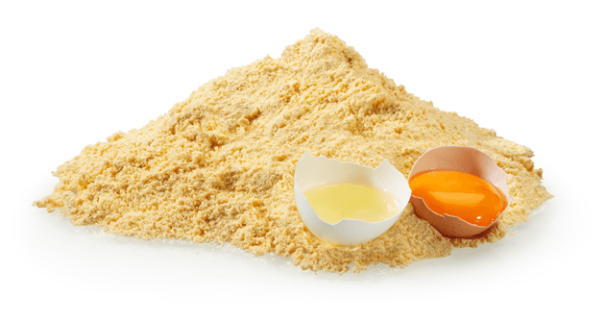 Купить Сухой яичный желток