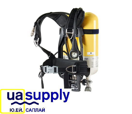 Дыхательный аппарат Dräger PSS 4000