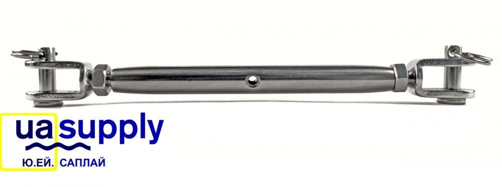 Купить Талреп монтажный вилка-вилка нержавеющий