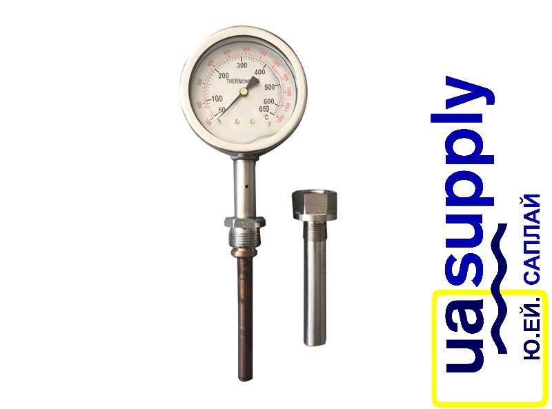 Термометр ТМ-5 для выхлопных газов