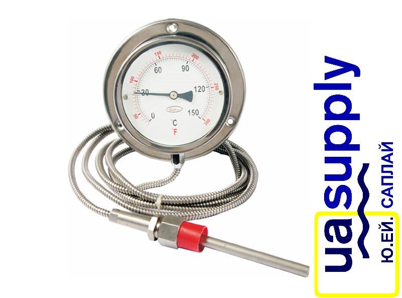 Термометр ТМ-6 с дистанционным считыванием