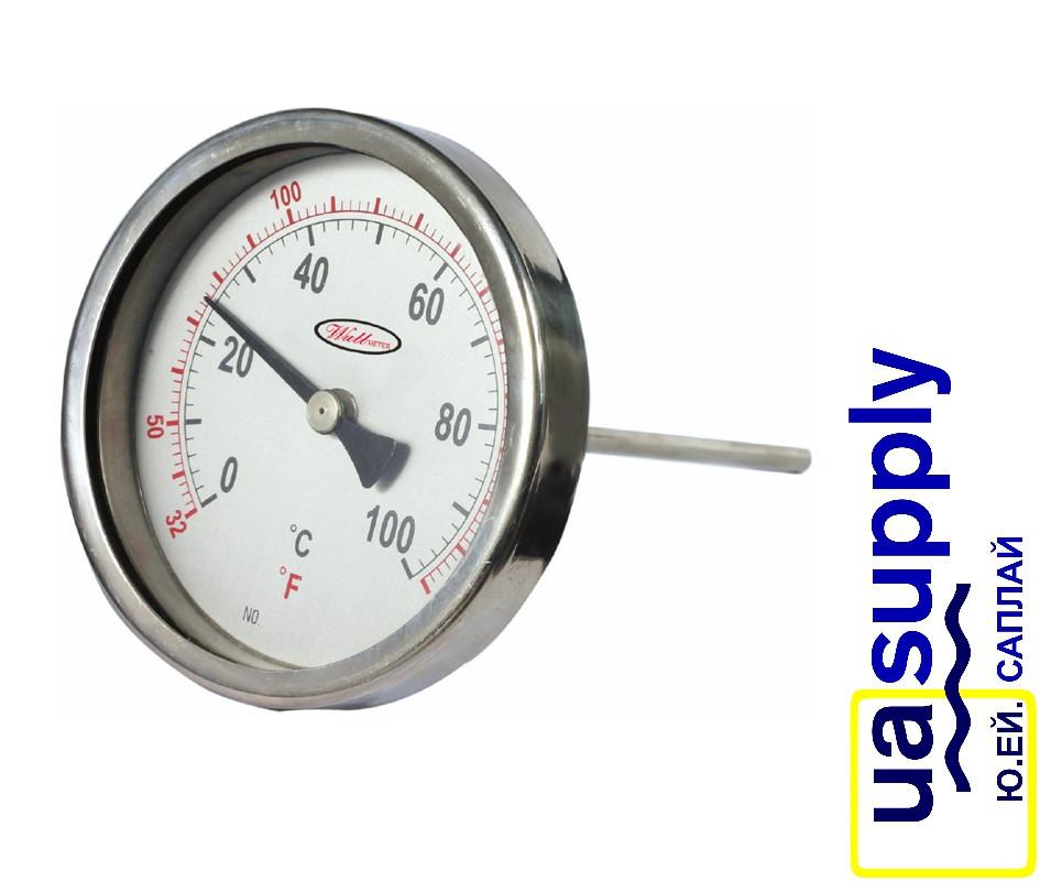 Термометр ТМ-8 промышленный биметаллический