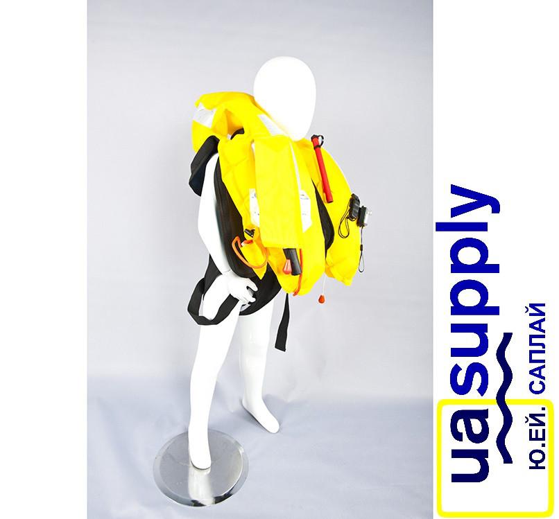 Купить Жилет спасательный надувной Solas Детский QC-D1 (Китай)