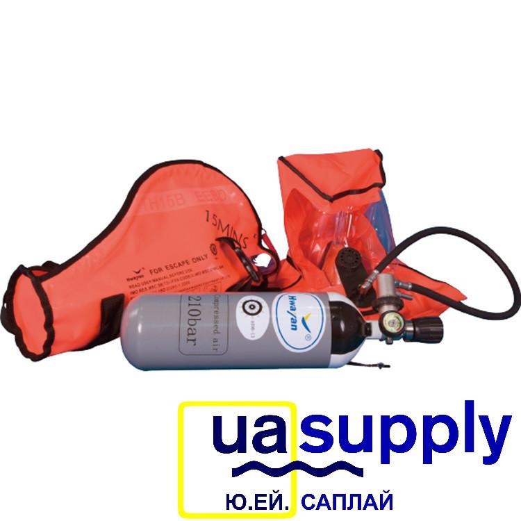 Аварийный дыхательный аппарат TH15B (Китай)