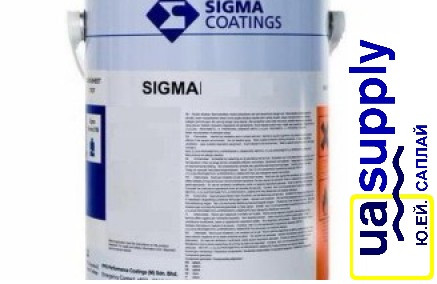 Краска Sigma Coatings