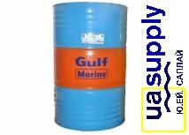 Масло судовое Gulf