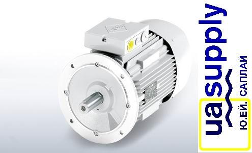 Электродвигатель IEC