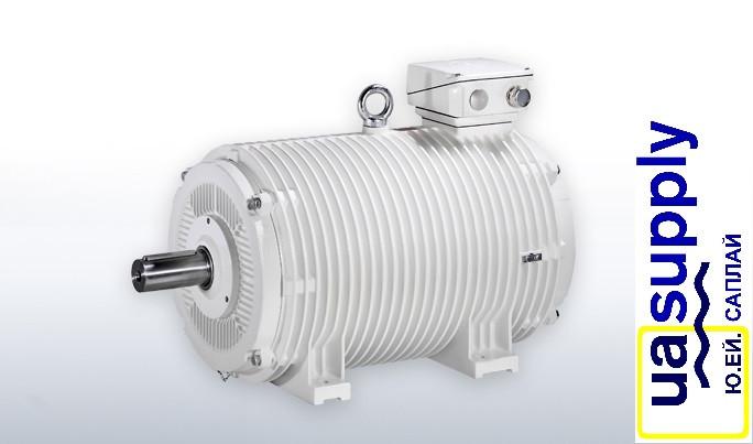 Электродвигатель роликовый