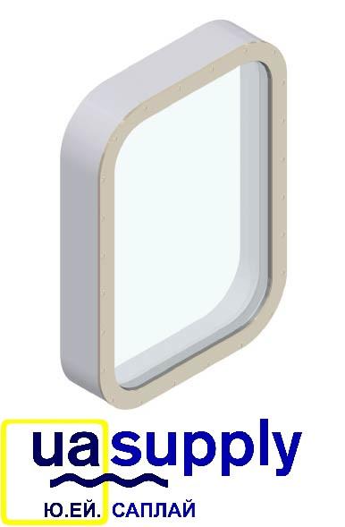 Не открывающиеся окна