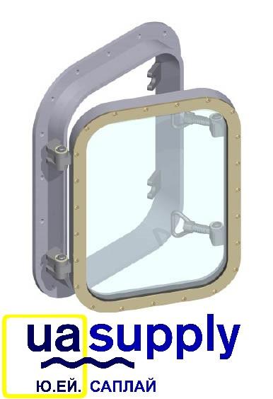 Открывающиеся окна