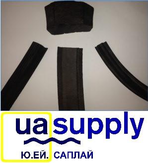 Судовая резина С - 509