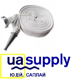 Купить Рукав кран ∅51 мм с ГР-50, РС50.01 для пожарного шкафа