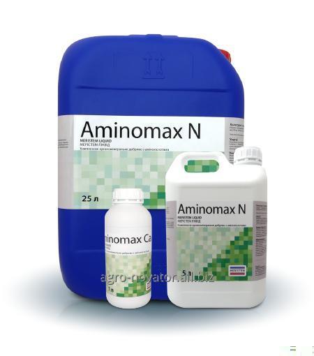 Комплексные удобрения Aminomax Ca
